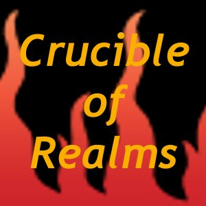 Crucible of Realms logo